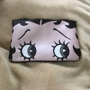 New Betty Boop Ipsy bag